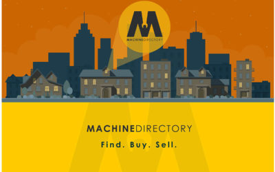 UK Machine Publications Local Contractor Directory For Machinery Launched